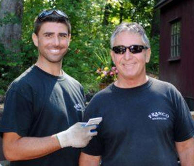 Michael and Franco Procaccino | Franco Roofing, Inc.