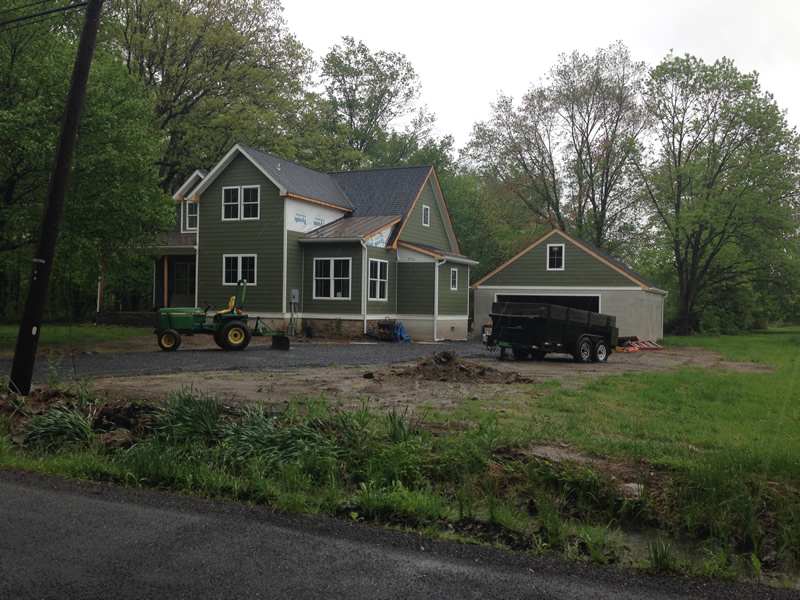Siding And Gutters Installation And Repair Franco